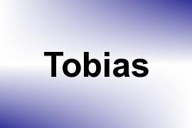 Tobias name image