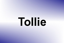 Tollie name image