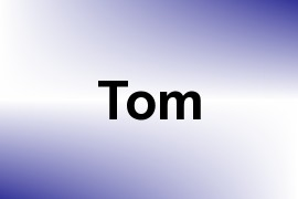 Tom name image