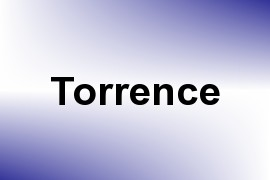Torrence name image