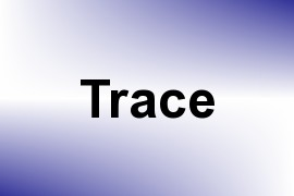 Trace name image