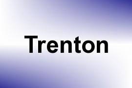 Trenton name image