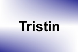 Tristin name image