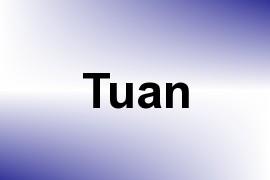 Tuan name image