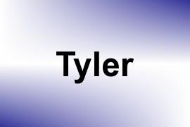 Tyler name image