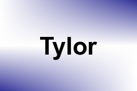 Tylor name image
