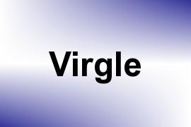 Virgle name image