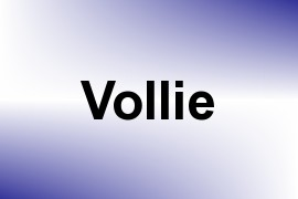 Vollie name image